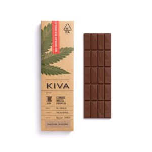 Kiva Chocolate Bars
