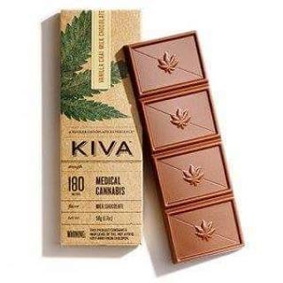 Kiva Chocolate